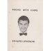 TRICKS WITH CHIPS (ERHARD LIEBENOW)