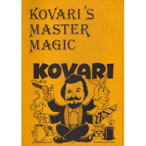 KOVARI'S MASTER MAGIC