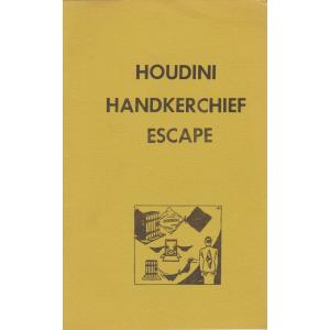 HOUDINI HANDKERCHIEF ESCAPE