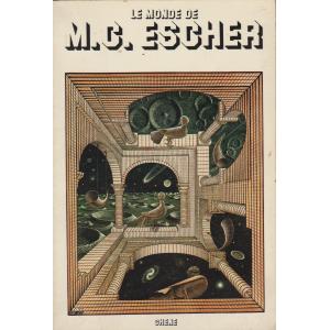 LE MONDE DE M.C. ESCHER