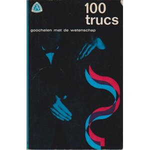 100 TRUCS GOOCHELEN MET DE WETENSCHAP (MARTIN GARDNER)