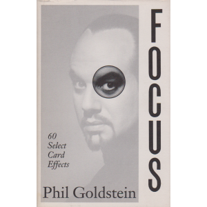 FOCUS (PHIL GOLDSTEIN)