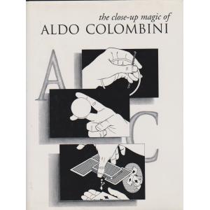 THE CLOSE-UP MAGIC OF ALDO COLOMBINI