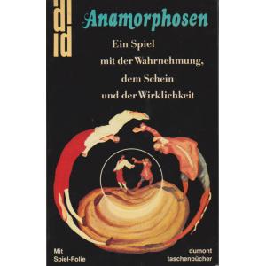 ANAMORPHOSEN (ELFFERS / SCHUYT / LEEMAN)