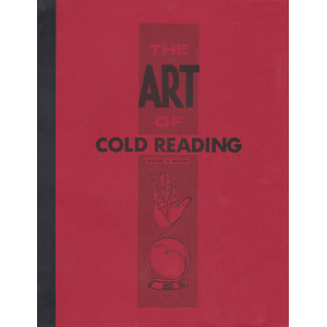 THE ART OF COLD READING (Robert A. Nelson)
