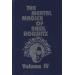 THE MENTAL MAGICK OF BASIL HORWITZ VOLUME FOUR