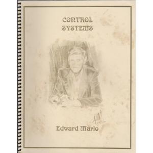 CONTROL SYSTEMS (Edward Marlo)