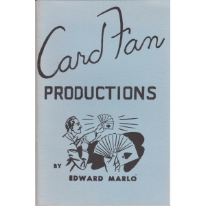 CARD FAN PRODUCTIONS BY EDWARD MARLO