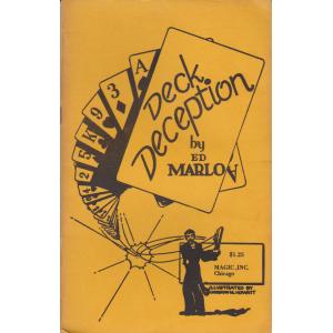 DECK DECEPTION by Ed Marlo