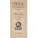 TRICK DRAWINGS SET No. 1 FOR CHALK TALK ENTERTAINMENTS BY CARTOONIST BALDA