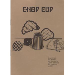 EL CUBILETE CHOP-CUP