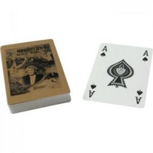 NORM NIELSEN MANIPULATION CARDS