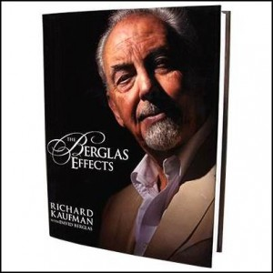 The Berglas Effects (Richard KAUFMAN & David BERGLAS)