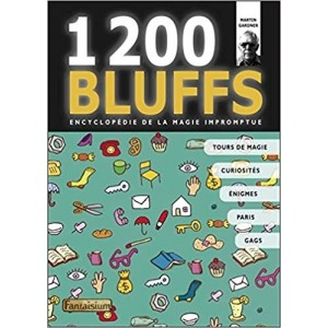1200 BLUFFS (MARTIN GARDER)