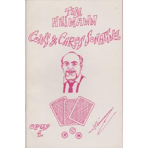 THE HEIMANN COINS & CARDS SONATINE - OPUS 1
