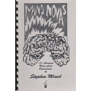MIND NOVAS (Stephen Minch)