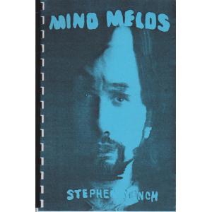 MIND MELDS (Stephen Minch)