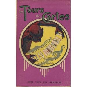 LES TOURS DE CARTES