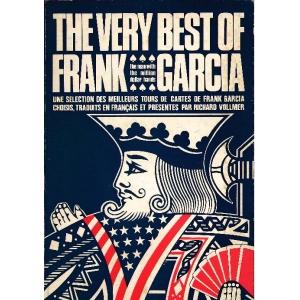 THE VERY BEST OF FRANK GARCIA, GARCIA Frank