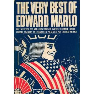 THE VERY BEST OF EDWARD MARLO, MARLO Edward
