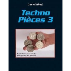 Techno Pièces 3 (Daniel Rhod)