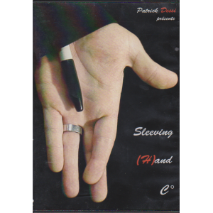 DVD Sleeving (H)and C° - Patrick Dessi
