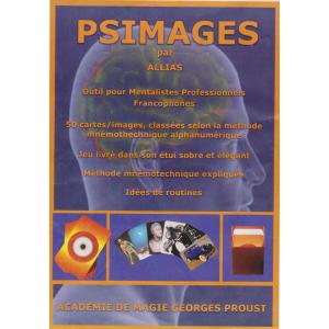 PSIMAGES par ALLIAS
