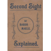 SECOND SIGHT BY BARRY MAULE