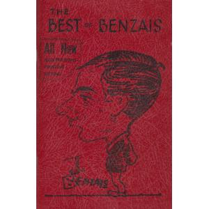 THE BEST OF BENZAIS (J. BENZAIS)
