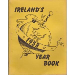Ireland's YEAR BOOK OF 1958
