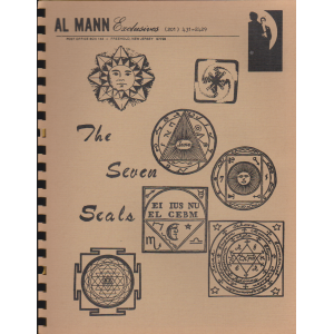 AL MANN Exclusives - The Seven Seals