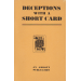 DECEPTIONS WITH A SHORT CARD (Dr. Geo. E. Casaubon)