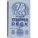 75 TRICKS WITH A STRIPPER DECK (AL STEVENSON)