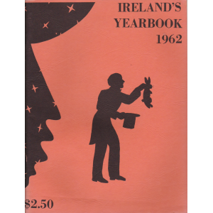 Ireland's YEAR BOOK FOR 1962