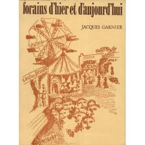GARNIER Jacques