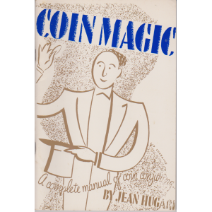 COIN MAGIC (JEAN hUGARD)