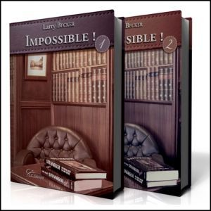 IMPOSSIBLE ! Tomes 1 et 2 (Larry Becker)