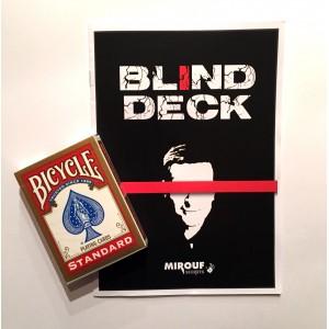 BLIND DECK (Sylvain Mirouf)