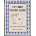 "LE ""BEST OF"" FIVE STAR (LIVRE + JEU FIVE STAR)"