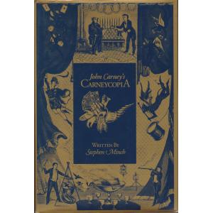 John Carney's CARNEYCOPIA (Stephen Minch)