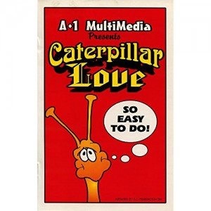 A.1 MultiMedia Presents CARTEPILLAR LOVE
