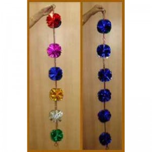 HOT MAGIC PRODUCTION GARLAND