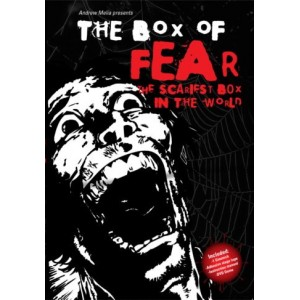THE BOX OF FEAR THE SCARIEST BOX IN THE WORLD (Andrew Melia)