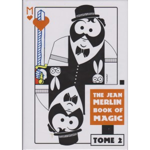 THE JEAN MERLIN BOOK OF MAGIC TOME 2