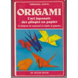 ORIGAMI (EMMANUEL AZZITA)