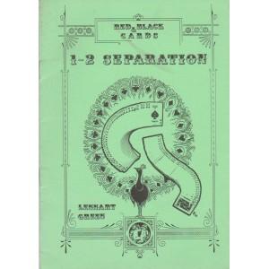 1-2 SEPARATION (LENNART GREEN)