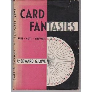 CARD FANTASIES (EDWARD G. LOVE)
