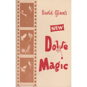 NEW DOVE MAGIC (David Ginn)