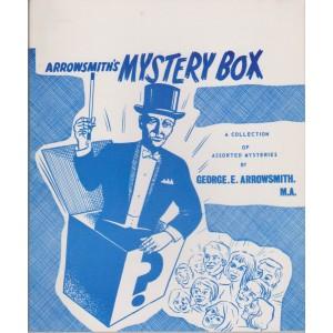 ARROWSMITH'S MYSTERY BOX (GEORGE. E. ARROWSMITH. M.A.)