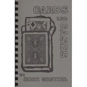 CARDS AND CASES (JERRY MENTZER)